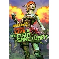 Deals on Borderlands 2: Commander Lilith & The Fight For Sanctuary PC Digital