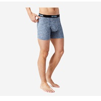 8 Pack 32 Degrees Mens Cool Boxer Brief