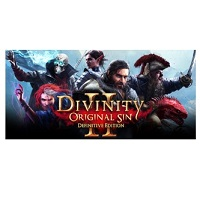 Divinity Original Sin 2 Definitive Edition Deals