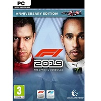 Deals on F1 2019 Anniversary Edition PC