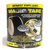 13Deals.com deals on Magic Tape Rubberized Waterproof Tape