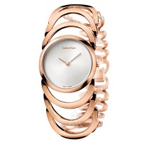 Deals on Calvin Klein Body  Women's Watch