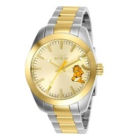 Deals on Invicta Character Collection Garfield  Men's Watch