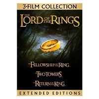 Deals on The Lord of the Rings Trilogy Extended Edition Digital