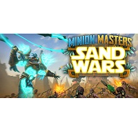 Deals on Minion Masters PC Digital