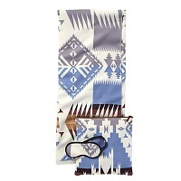 Deals on Pendleton 3pc Travel Throw Set