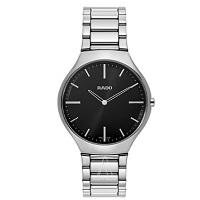 Deals on Rado True Thinline  Women's Watch