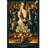 Deals on Atom Tickets: Buy 1 Get 1 Free Ready or Not Movie Ticket
