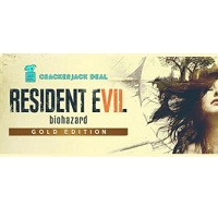 Deals on Resident Evil 7 Biohazard Gold Edition for PC Digital