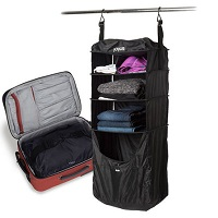 Deals on Joyus Exclusive Luggage Shelf