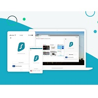 Surfshark VPN: 1-Yr Subscription