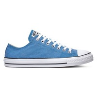 Deals on Converse Chuck Taylor All Star Washed Ashore Ox Low Top Sneakers