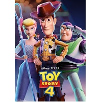 Deals on Toy Story 4 Digital HD Google Play