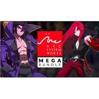 Deals on Arc System Works Mega Bundle for PC