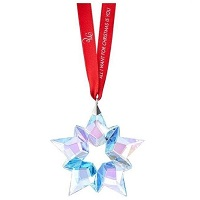 SWAROVSKI 25th Anniversary Holiday Ornament by Mariah Carey