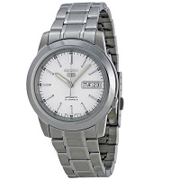 Deals on Seiko 5 Mens Automatic Watch
