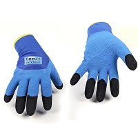 Deals on Ice Busters Double Insulated Winter-Proof Gloves