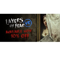 Deals on Layers of Fear VR