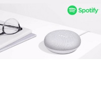 Spotify Premium Subscribers (New & Existing) Get Google Home Mini