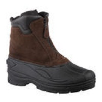 Totes Mens Glacier Winter Boots