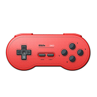Deals on 8BitDo SN30 Bluetooth Gamepad