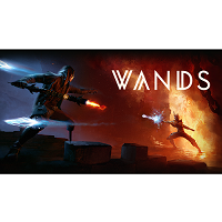 Deals on Wands VR Games