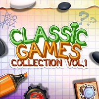 Classic Games Collection Vol.1 for Nintendo Switch