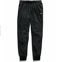 Deals on Champion Sweatpants Mens Jersey Joggers
