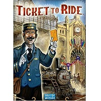 Deals on Ticket to Ride: First Journey PC Digital