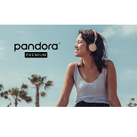 Deals on 3-Month Subscription to Pandora On-Demand Premium
