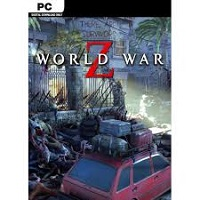 World War Z for PC Digital Deals