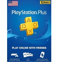 Deals on Sony PlayStation Plus 2 Year Membership Email Delivery