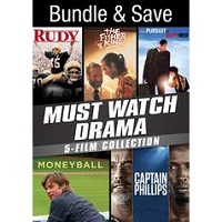 Deals on Must-Watch Drama 5-Film Collection (Bundle) Digital
