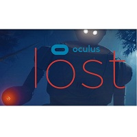Deals on Lost VR game for Oculus Rift or Rift S