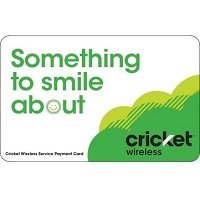 Deals on Kroger: Extra 15% Off Cricket and AT&T Prepaid Gift Cards