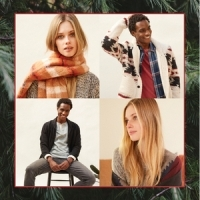 Deals on Lucky Brand The Gift Giving Event: Extra 40% Off Sale Items