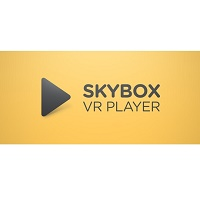 Skybox VR Video Player for Oculus Quest Rift Deals