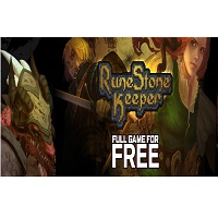 Runestone Keeper PC Digital Deals