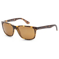 Deals on RAY-BAN Classic Unisex  Sunglasses RB4181-710-83