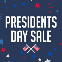 Presidents Day Deals & Promotions from Various Merchants