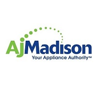 Deals on AJMadison President Day Sale: Extra 50% Off Home Appliances