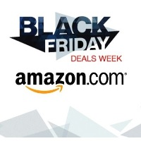Amazon Black Friday Deals Week Live Now!
