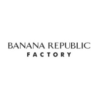 Deals on Banana Republic Factory: 50% Off Clearance Items + Extra 15% Off