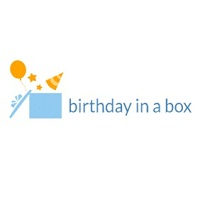 Birthday in a Box Coupon: Extra 25% Off Sitewide Deals