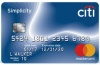 Citi Simplicity® Card - No Late Fees Ever Deals