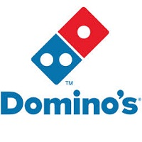 Dominos Pizza: Extra 50% Off All Pizzas