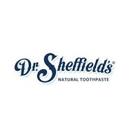 Dr. Sheffield's Toothpaste Sample