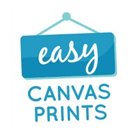Easy Canvas Prints: 24x36-inch Custom Canvas Print