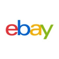 Ebay Coupon: Extra 20% Off $50+ Order