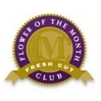Flower of the Month Club Coupon: $25 Off Prepaid 12-Shipment Order